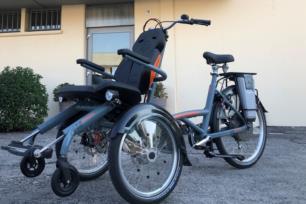 split bike-opari-bicicletta-disabily-dalbomobility