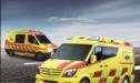 Ambulanza Dal Bo Mobility