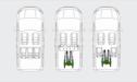 Ribassamento Citroen Berlingo L1