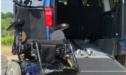 Volkswagen Caddy ribassamento pianale
