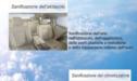 dal bo mobility sanificazione ozono
