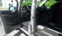 Mercedes Classe V allestimento sali e guida sistema Paravan Space Drive II