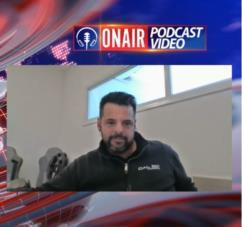 INTERVISTA A RADIO NEWS 24