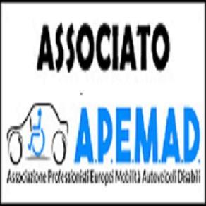 Associazione Professionisti Europei Mobilità Autoveicoli Disabili