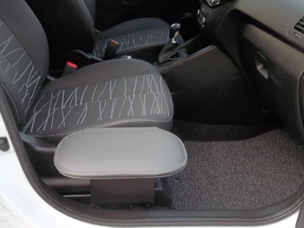 Ribaltina sedile anteriore