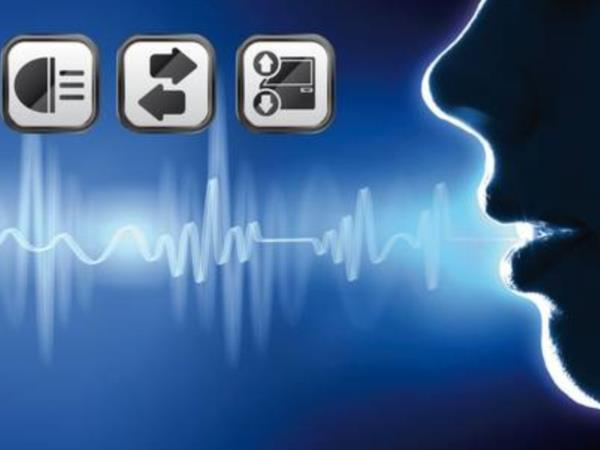 Controllo vocale